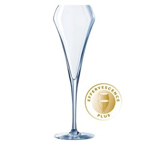 CHEF & SOMMELIER  Flute 20 cl Open Up