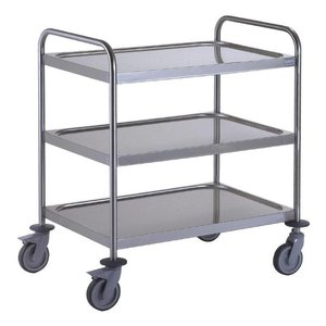 TOURNUS  Trolley 3 sheets
