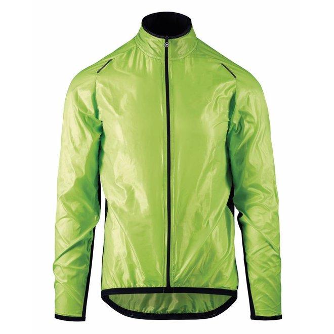 Mille GT Wind Jacket Groen