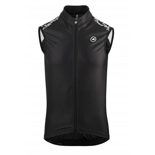 Mille GT spring fall vest  body Zwart