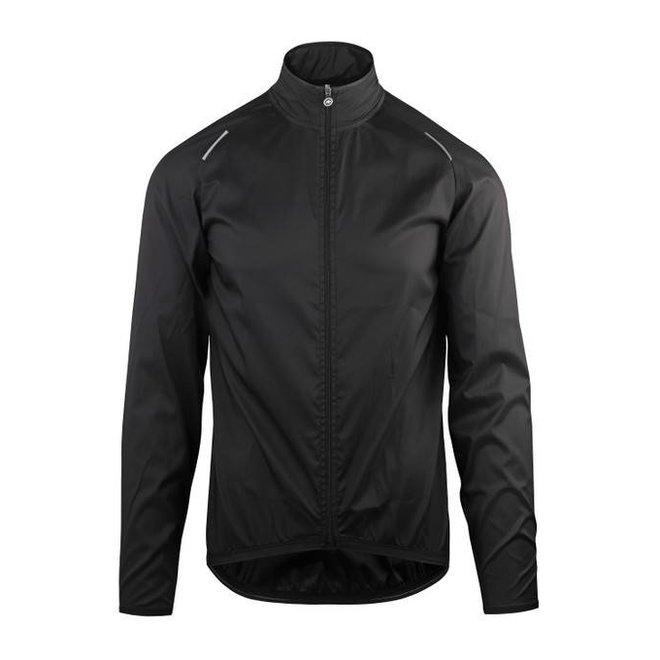 Mille GT Wind Jacket regenjas Zwart