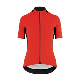 Assos SS.Jerseylaalalai_evo8 shirt Rood Dames