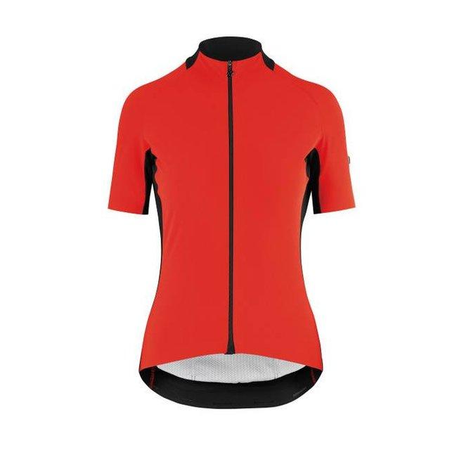 SS.Jerseylaalalai_evo8 shirt Rood Dames