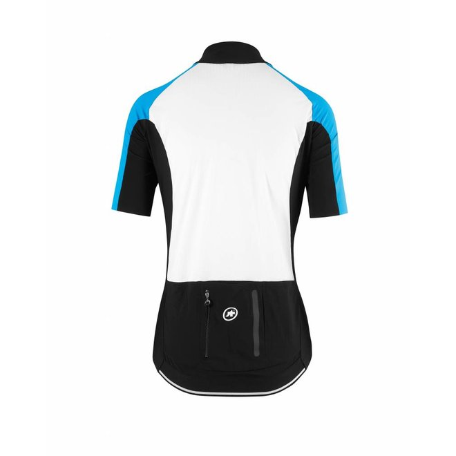 SS.Jerseylaalalai_evo8 shirt Blauw Dames