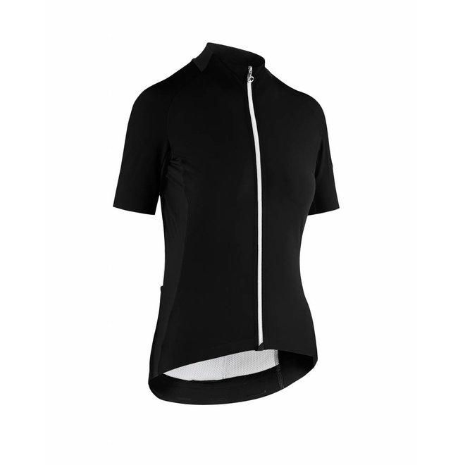 SS.Jerseylaalalai_evo8 shirt Zwart Dames