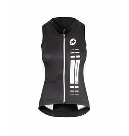 Assos NS.superLeggera  Zwart Lady
