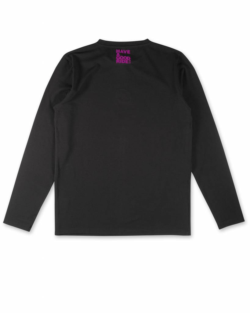 Assos Assos T-Shirt SponsorYourself Long sleeves M/V