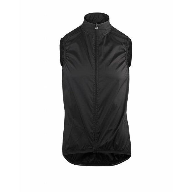 Assos Mille GT Wind Vest Zwart