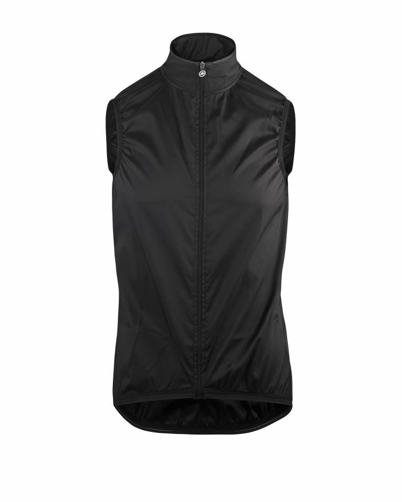 Assos Assos Mille GT Wind Vest Zwart