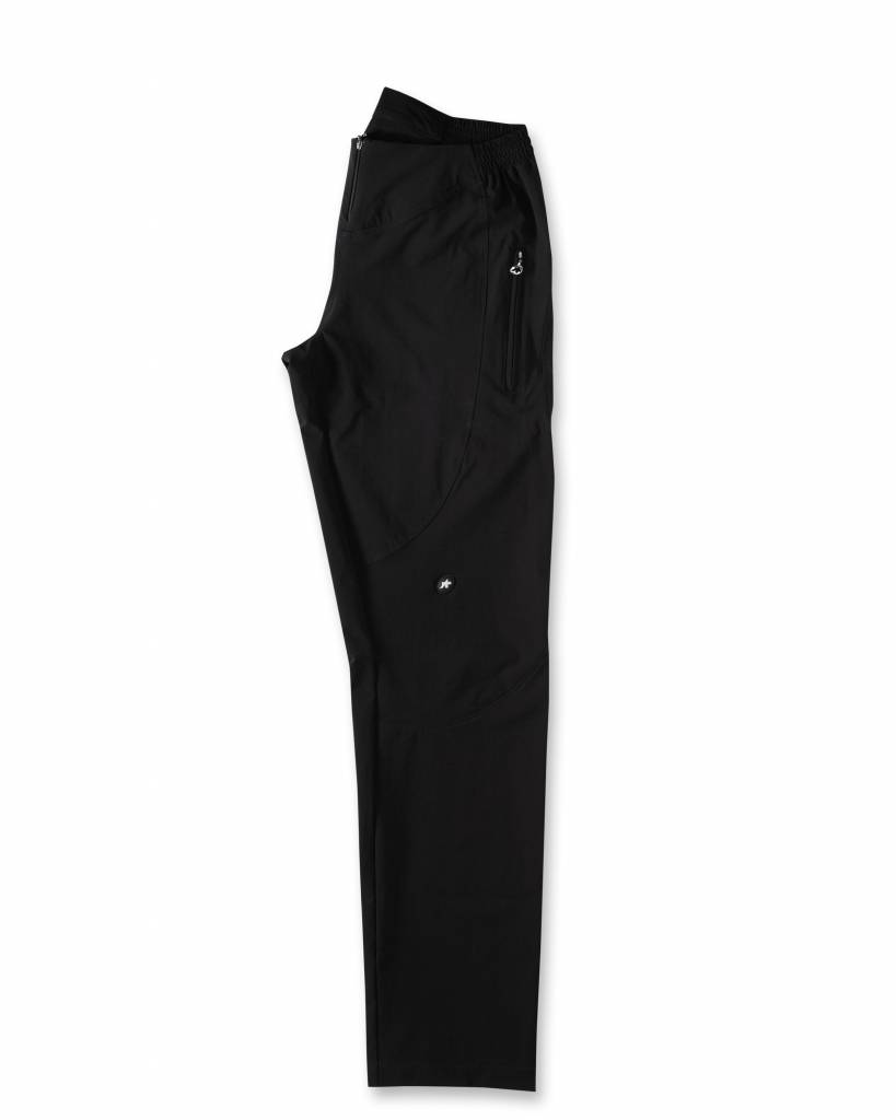 Assos Assos TrackPants Signature Man Zwart