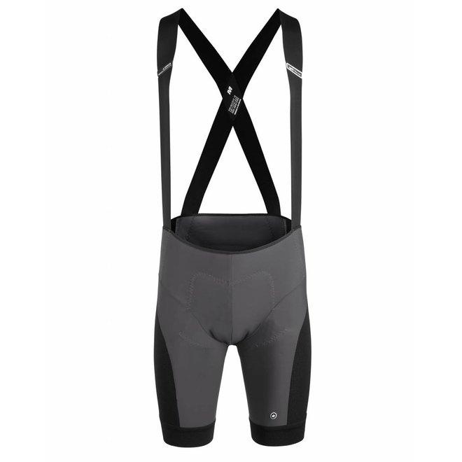 XC BIB Shorts MTB Broek Grijs