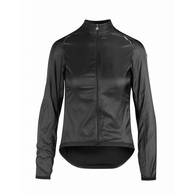 Uma GT wind jacket summer - Dames - Zwart
