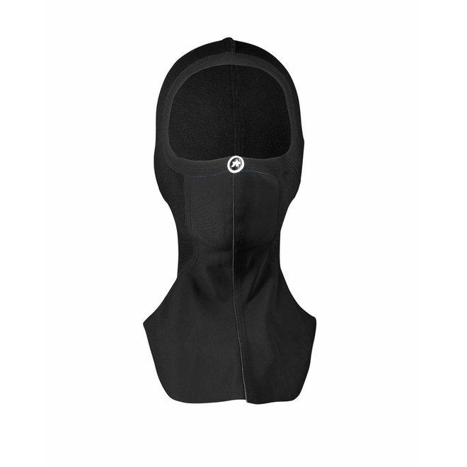 Assos Face Mask Winter Zwart