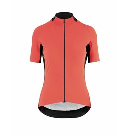 Assos SS.Jerseylaalalai_evo8 shirt Oranje Dames