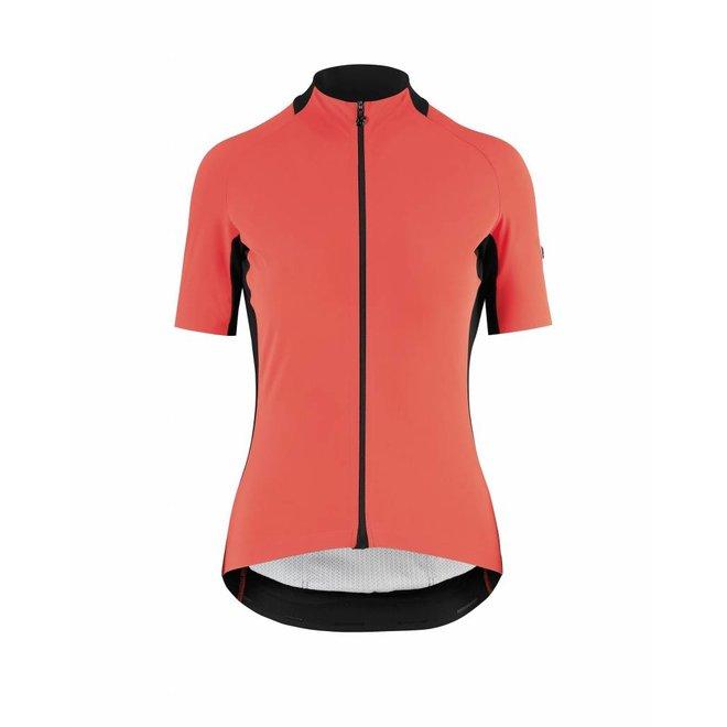 SS.Jerseylaalalai_evo8 shirt Oranje Dames