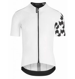 Assos Equipe RS Aero SS Jersey Wit