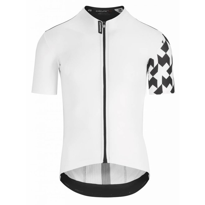 Equipe RS Aero SS Jersey Wit