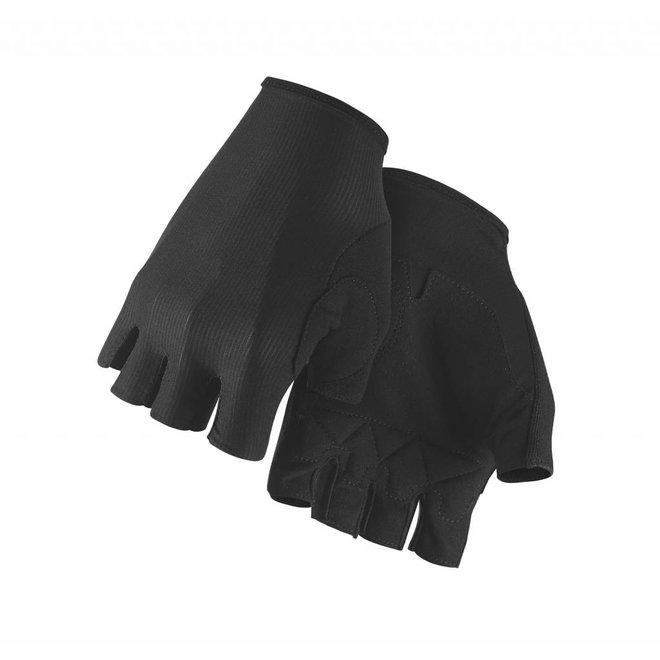 Assos RS Aero SF Gloves zomerhandschoen Zwart