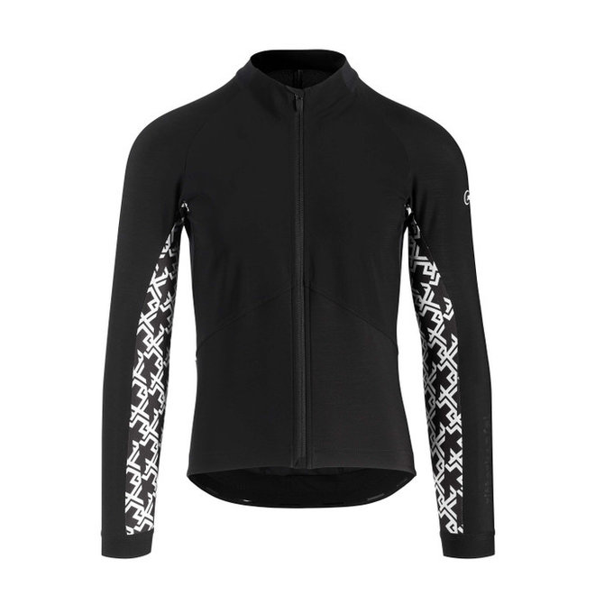 Mille GT Jacket spring fall Zwart
