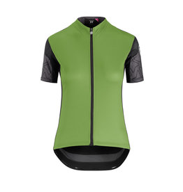 Assos XC Shortsleeve jersey woman MTB Shirt Groen