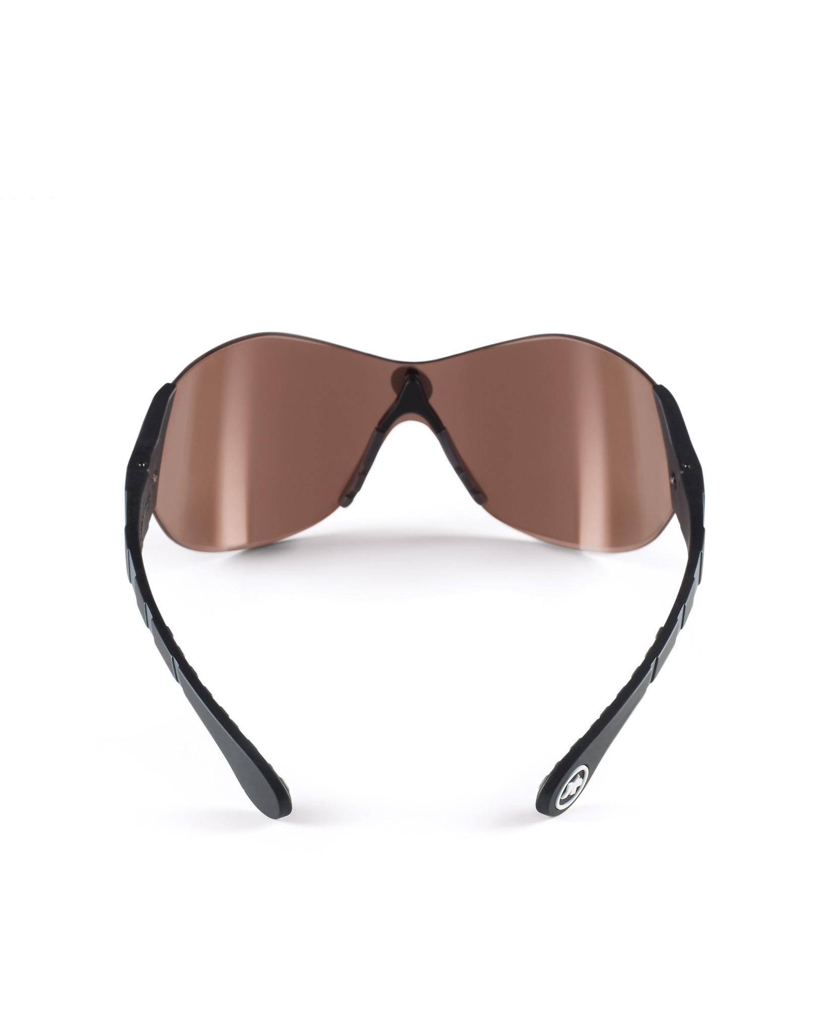 Assos Zegho G2 Dragonfly Copper fietsbril