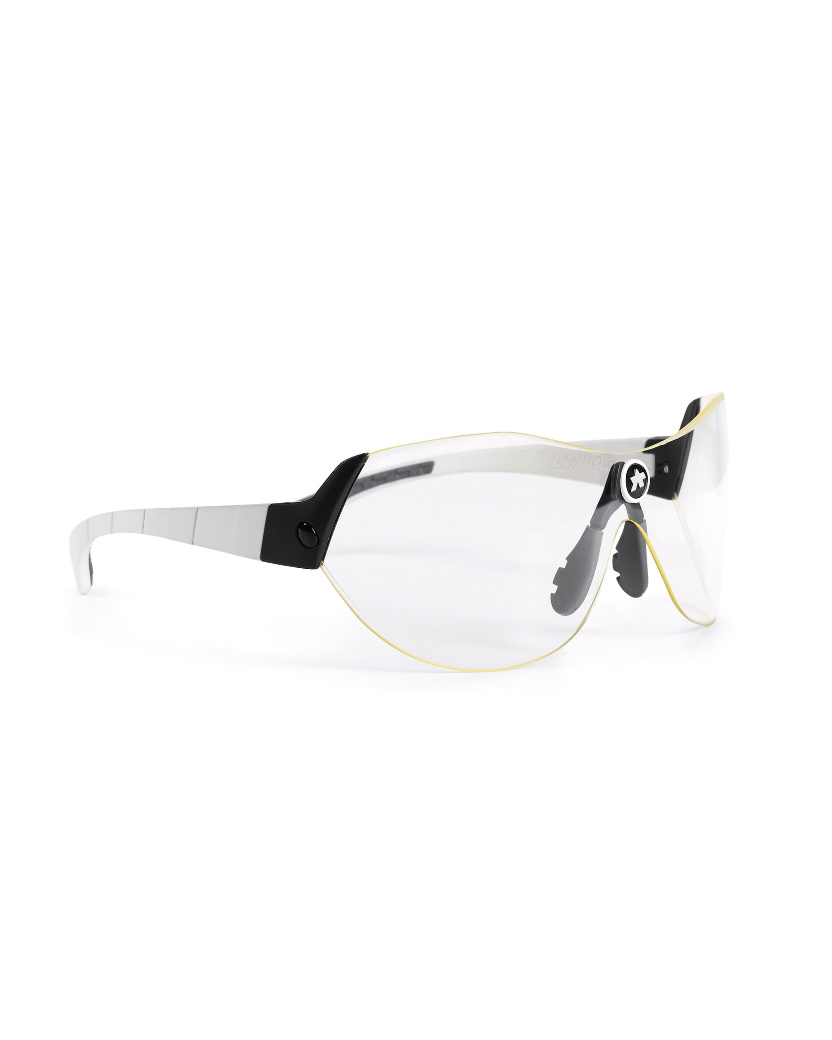 Assos Zegho G2 Interceptor Black fietsbril