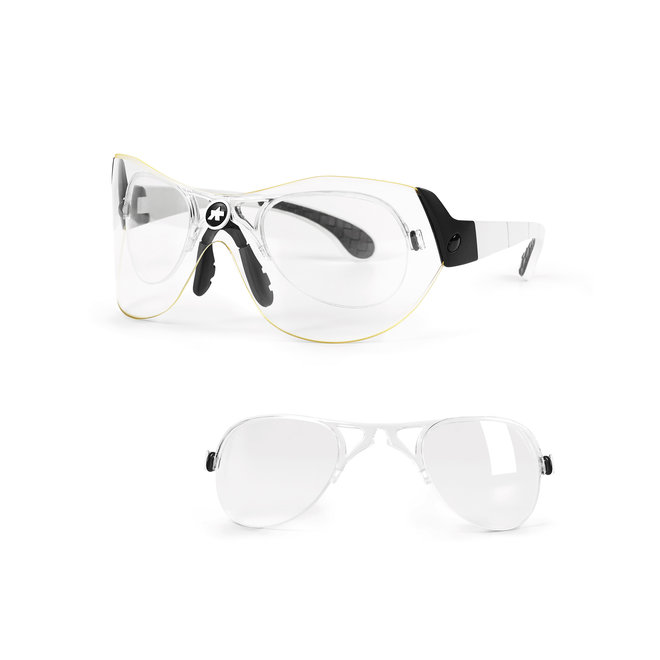 Zegho G2 Interceptor Black fietsbril