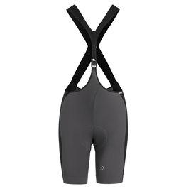 Assos XC BIB Shorts Women MTB Broek Grijs