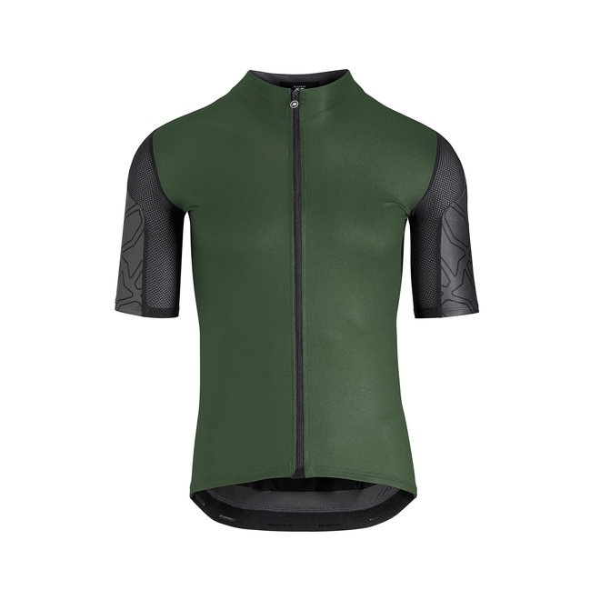 XC Shortsleeve jersey MTB Shirt Groen
