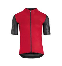 Assos XC Shortsleeve jersey MTB Shirt Rood