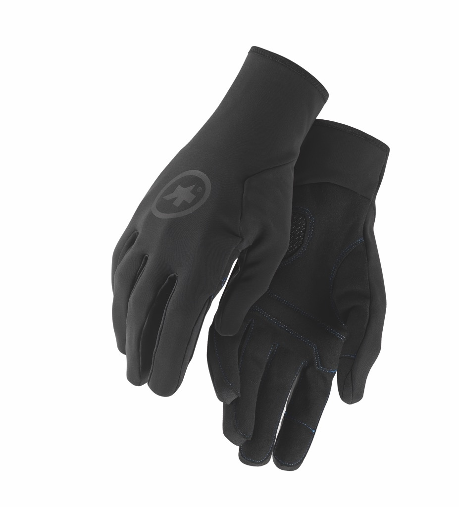 Assos ASSOSOIRES Winter Gloves Zwart