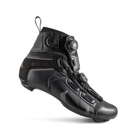 Lake Lake CX145 Raceschoenen Winter Zwart