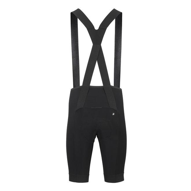 Assos Equipe RS Spring Fall Bib Shorts S9 Broek Zwart