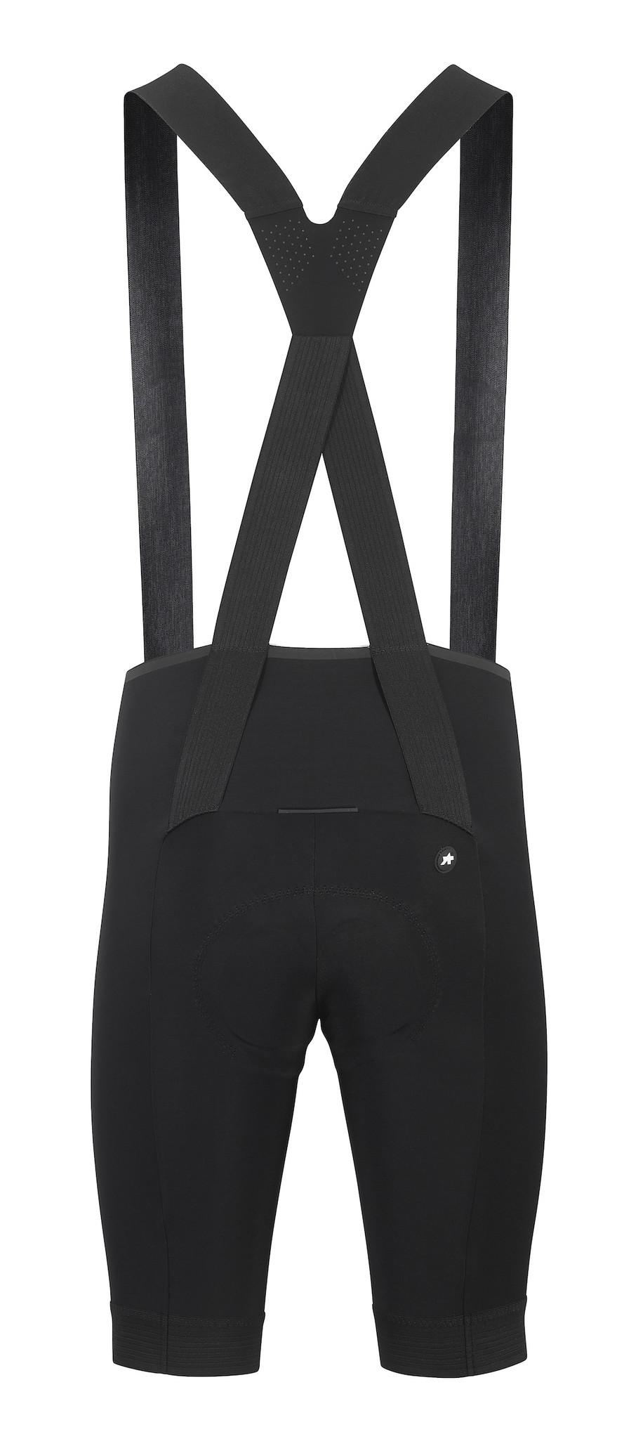 Assos Assos Equipe RS Spring Fall Bib Shorts S9 Broek Zwart