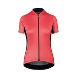 Assos Assos UMA GT Short Sleeve Jersey Roze Dames
