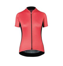 Assos UMA GT Short Sleeve Jersey Roze Dames