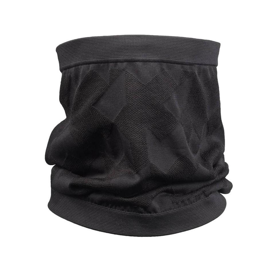 Assos Assosoires Neck Foil Zwart