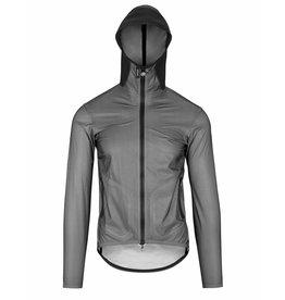 Assos Trail Steinbeisser Rain Jacket  regenjas  zwart