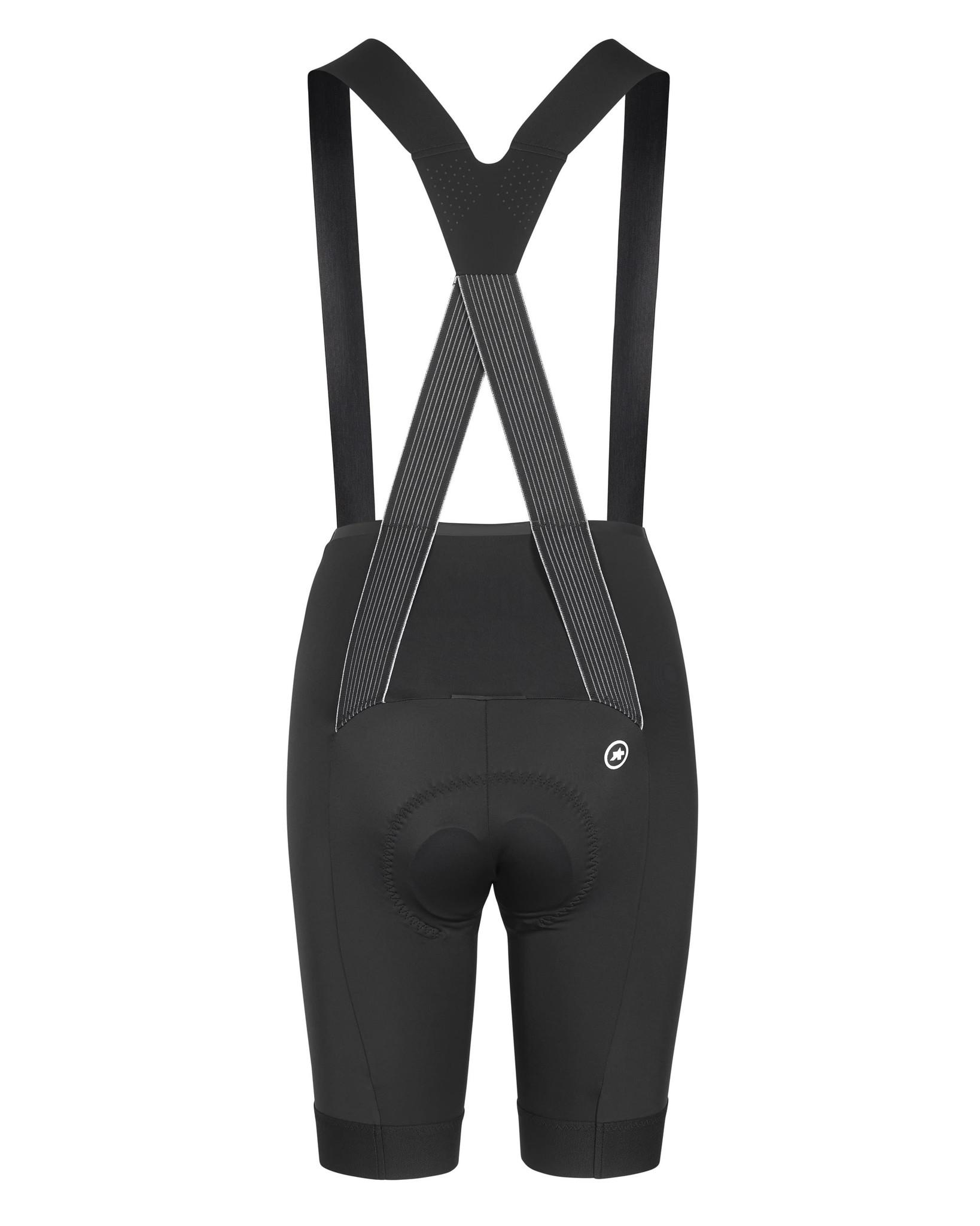 Assos Assos Dyora RS Summer bib Shorts S9 Damesbroek Zwart
