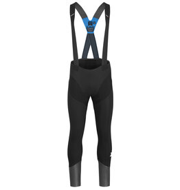 Assos Equipe RS  Winter Bib Tights Winterbroek Zwart