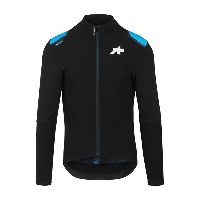 Equipe RS Winter Jacket Zwart