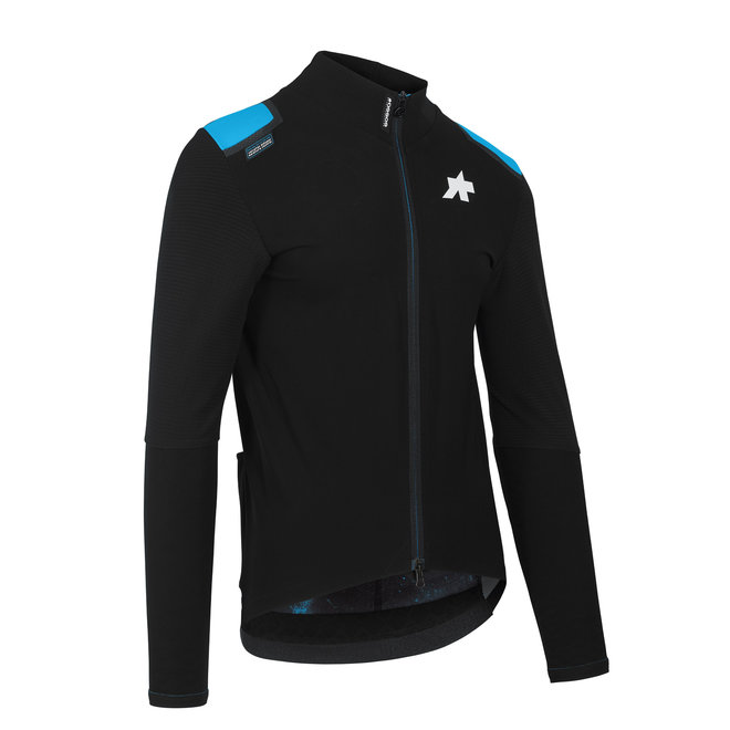 Assos Equipe RS Winter Jacket Zwart