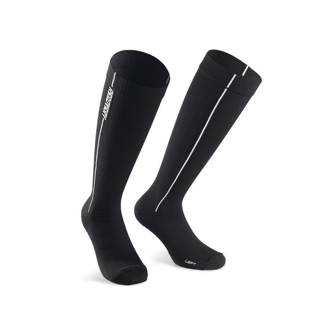 Assos Recovery Socks - Compressie sokken