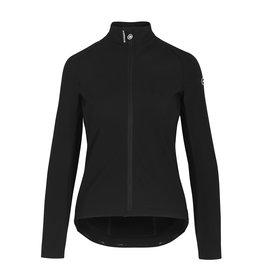 Assos UMA GT Ultraz Winter Jacket EVO Dames Zwart