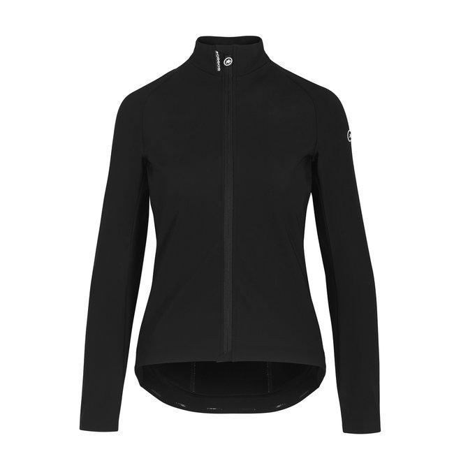 UMA GT Ultraz Winter Jacket EVO Dames Zwart
