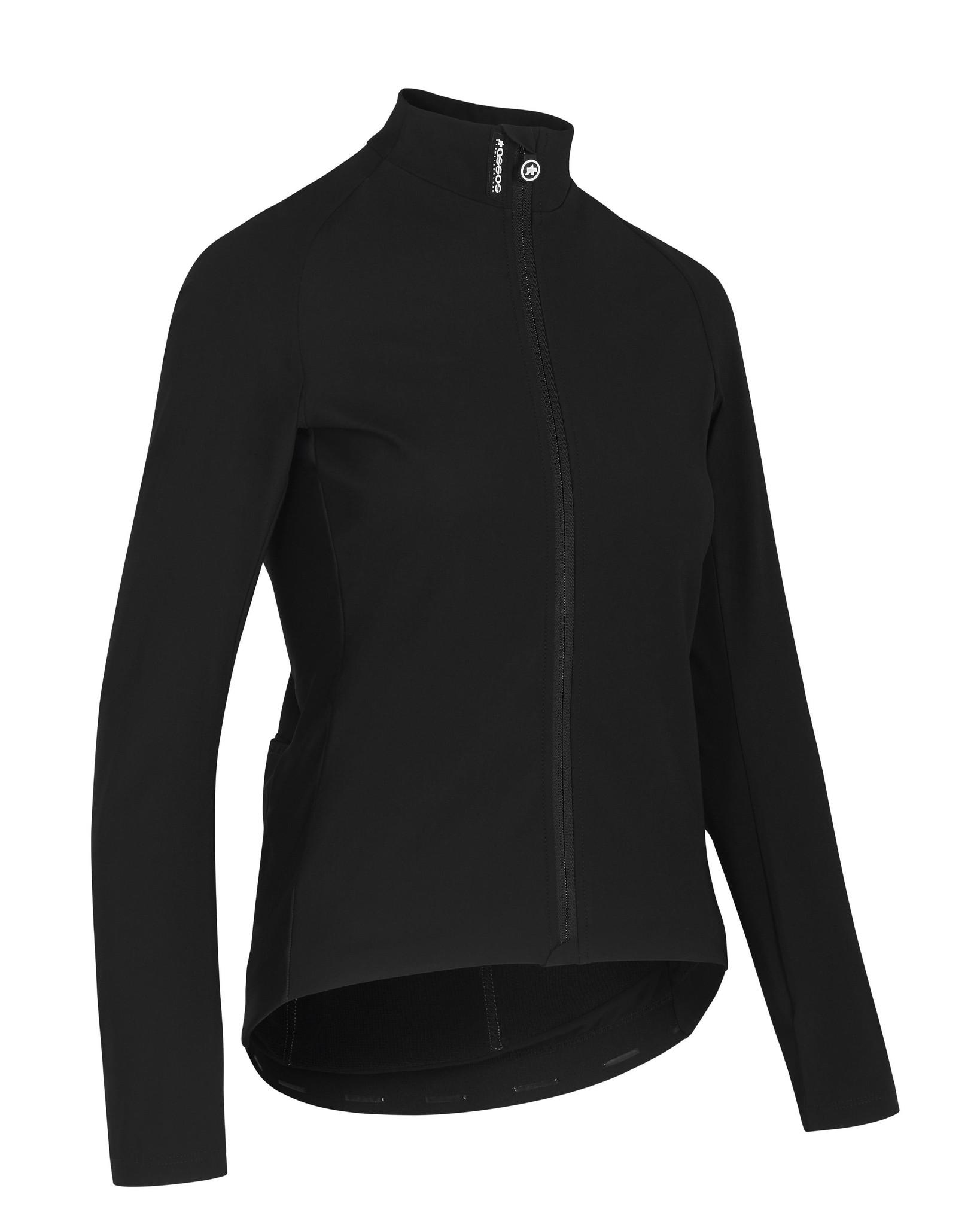 Assos Assos UMA GT Ultraz Winter Jacket EVO Dames Zwart