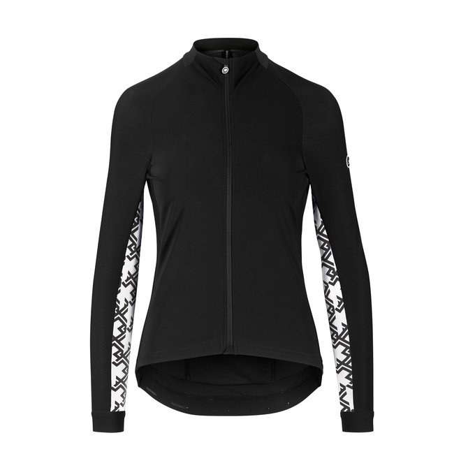 UMA GT Spring/Fall Jacket Dames Zwart