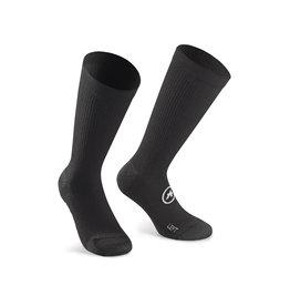 Assos Trail Winter Socks Zwart