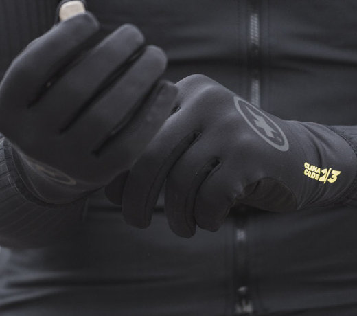 Assos Handschoenen (dames)