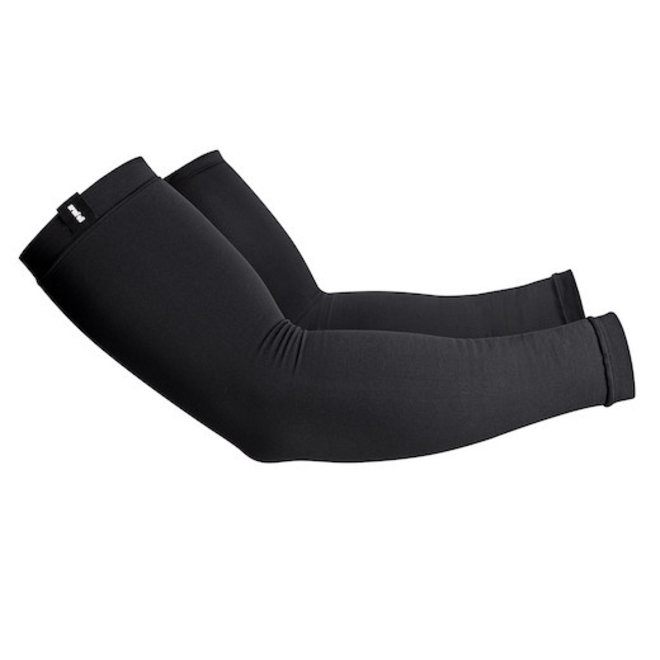 Arm Foil Zwart Armstukken